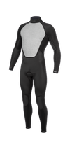 PREMIUM MENS 3×2 BACK-ZIP - volte-wetsuits