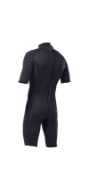 VITAL YOUTH 2x2 BACK-ZIP SPRING - volte-wetsuits