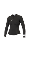 PREMIUM WOMENS 2mm LS TOP - volte-wetsuits