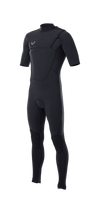 PREMIUM MENS 2mm ZIPPERLESS S/S FULLSUIT - volte-wetsuits