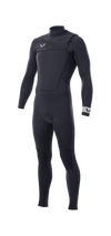 PREMIUM YOUTH 4×3 CHEST-ZIP - volte-wetsuits