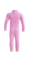 TODDLER POLY FLEECE | PINK - volte-wetsuits