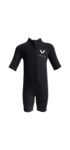 TODDLER POLY FLEECE SPRING - volte-wetsuits