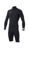 PREMIUM MENS 2×2 CHEST-ZIP L/S SPRING - volte-wetsuits