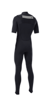 PREMIUM MENS 2mm CHEST-ZIP S/S FULLSUIT - volte-wetsuits