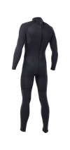 VITAL YOUTH 3x2 BACK-ZIP - volte-wetsuits