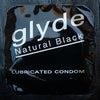 GLYDE | Ultra Black Licorice (Cola), Condoms - LuckyBloke.com | Global Condom Experts