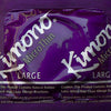 Ultimate Large Condom Sampler - Generous Fit Condoms