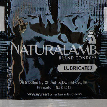 TROJAN | Naturalamb Luxury, Condoms - LuckyBloke.com | Global Condom Experts