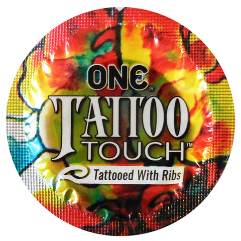 ONE | Tattoo Touch - NEW!!