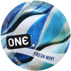ONE | Flavor Waves: Fresh Mint, Condoms - LuckyBloke.com | Global Condom Experts