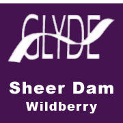 GLYDE | Sheer Dam / Wildberry, Dams - LuckyBloke.com | Global Condom Experts