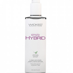 Wicked | Simply Hybrid - NEW!!