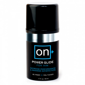 Sensuva | ON Power Glide (for Him) - NEW!!