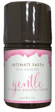 Intimate Earth (Organics) | Gentle (for Her)