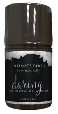 Intimate Earth (Organics) | Daring (for Him)