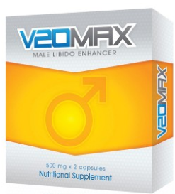 V20 Max | Male Libido Enhancer - NEW!!