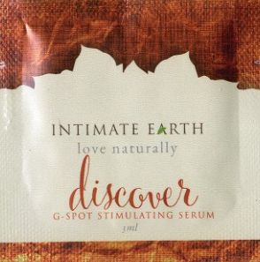 Intimate Earth (Organics) | Discover (for Her)