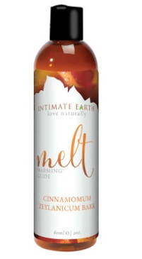 Intimate Earth (Organics) | Melt (for Them) - NEW!!