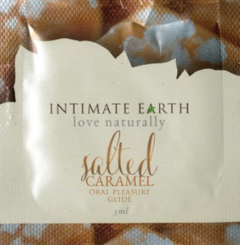 Intimate Earth | Salted Caramel - NEW!!