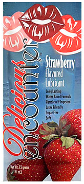 Encounter Delicious | Strawberry