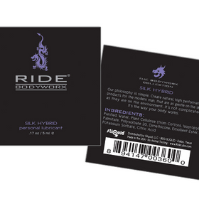 Ride | Bodyworx (Hybrid)