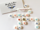 Naughty & Nice (Sexy Message) Mints - NEW!!