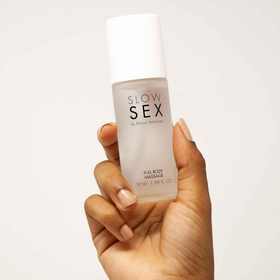 Bijoux Indiscrets | Slow Sex: Body on Body Massage Gel - NEW!!