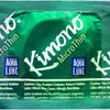 Kimono | MicroThin + Aqua Lube, Condoms - LuckyBloke.com | Global Condom Experts