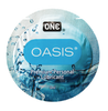 ONE | Oasis, Lubricants - LuckyBloke.com | Global Condom Experts