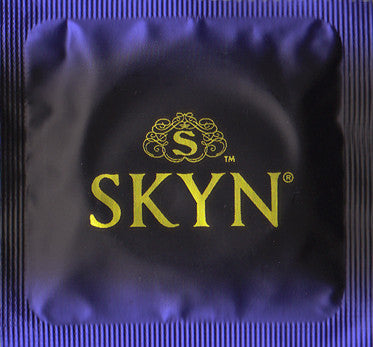 Skyn condoms vs trojan