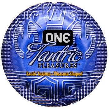 ONE | Tantric Pleasures