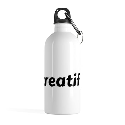 OG Stainless Steel Water Bottle