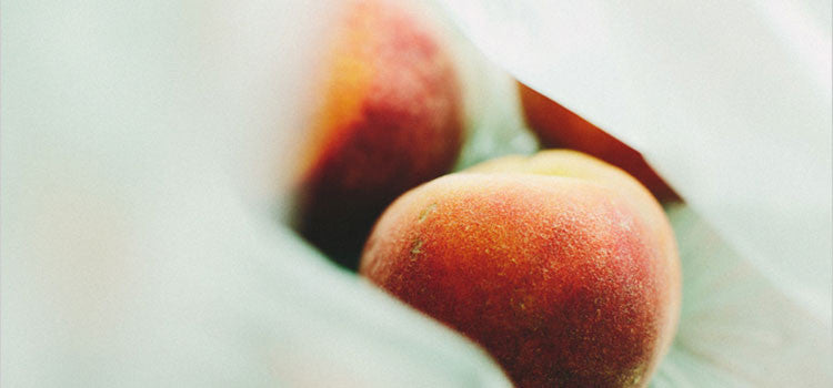 The Virtues Of Peaches