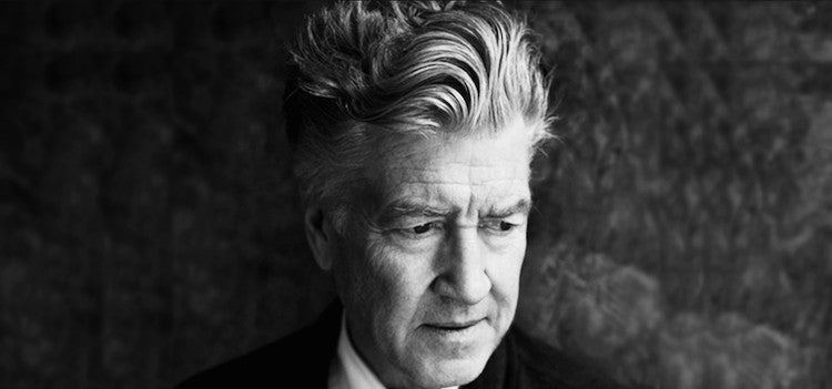 A Moment With David Lynch