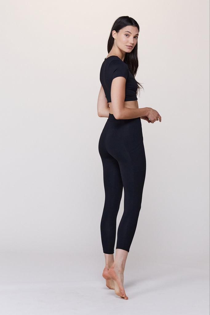 Crystal Legging 7/8
