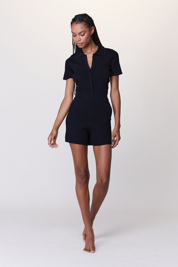 Seamless Playsuit
