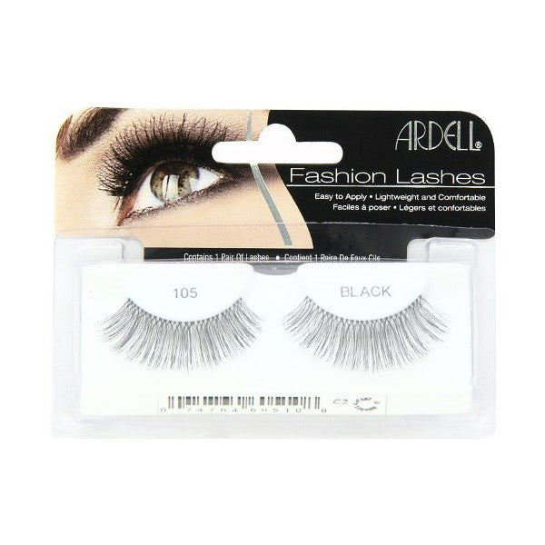 False Eyelashes Ardell
