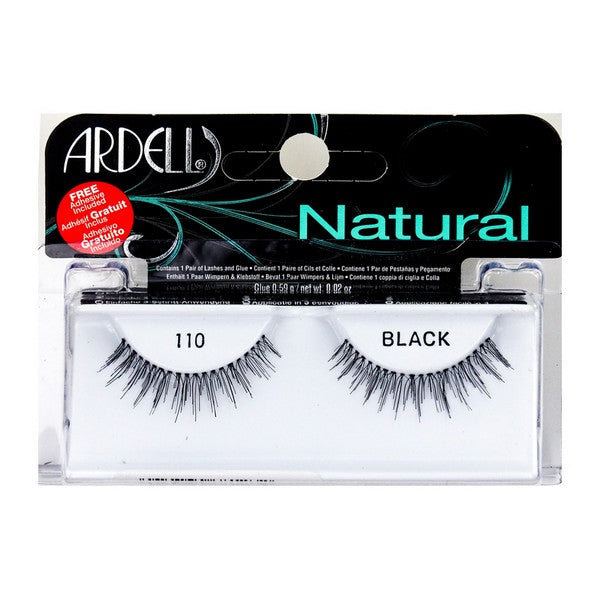 False Eyelashes Ardell Black