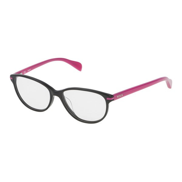 Ladies' Spectacle frame Tous VTO92753700F (53 mm)