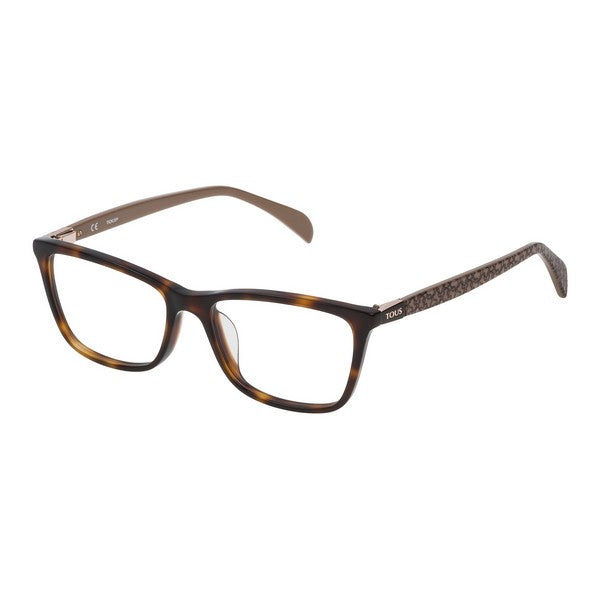 Ladies' Spectacle frame Tous VTO978520722 (52 mm)