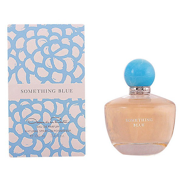 Women's Perfume Something Blue Oscar De La Renta EDP