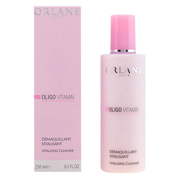 Make Up Remover Cream Oligo Vit-a-min Orlane
