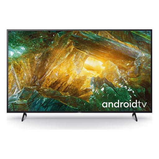 "Smart TV Sony Bravia KD75XH8096 75"" 4K Ultra HD LED WiFi Black"