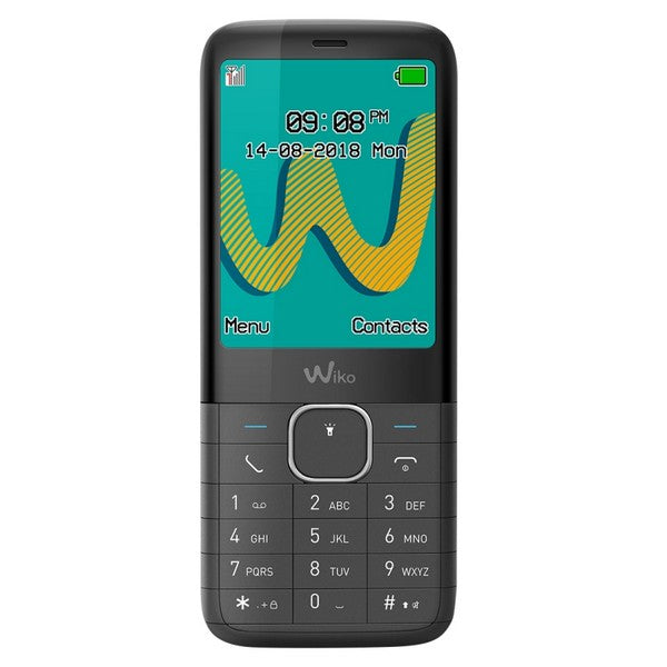 "Mobile phone WIKO MOBILE RIFF 3 PLUS 2,4"" Bluetooth"
