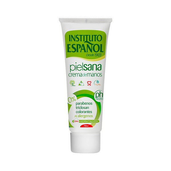 Hand Cream Instituto Español (75 ml)