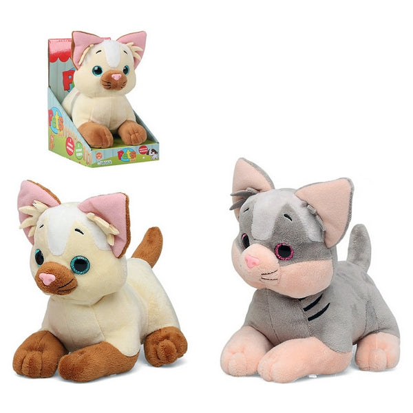 Soft toy with sounds 117461 +12M 117461