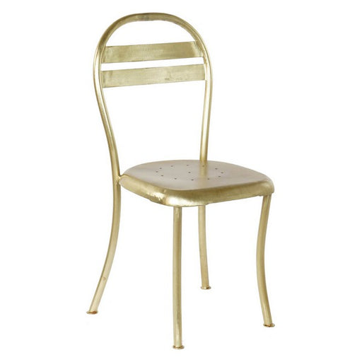 Dining Chair Dekodonia Metal (46 x 41 x 88 cm)
