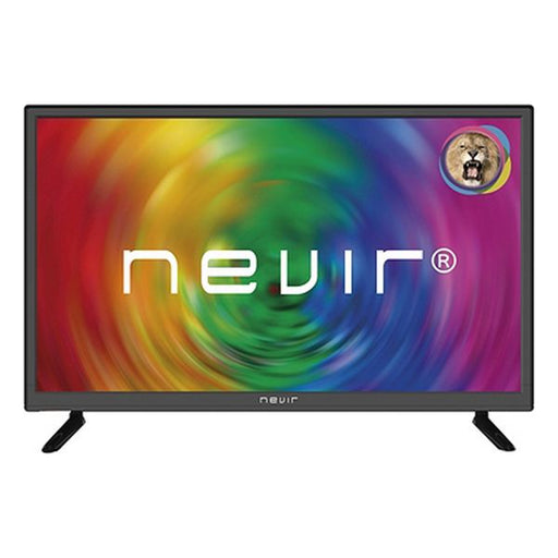 "Television NEVIR NVR-7707-24RD2-N 24"" HD Ready LED USB Black"