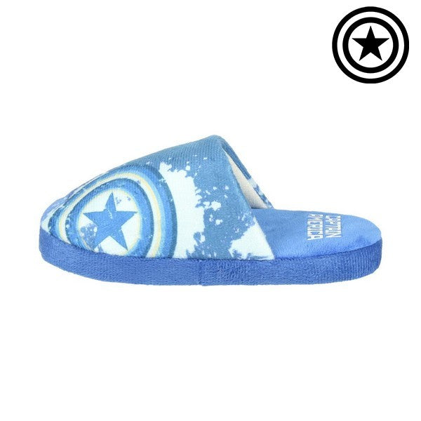 House Slippers The Avengers 73299